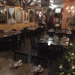 Φωτογραφία: Fanzorelli's Restaurant & Wine Bar