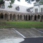 Monastery-Oxford