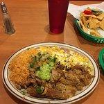 El Burrito Jr Foto