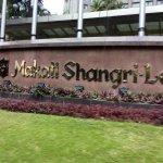 Makati Shangri-La Manila Foto