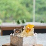 Wild Honey Oel-Fashioned