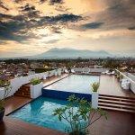 MaxOne Ascent Hotel Malang