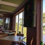 Poynton's Boulevard Cafe