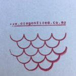 Dragonfired Foto