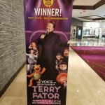 Terry Fator - The Voice of Entertainment Foto