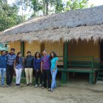 Nature Hunt Eco Camp, Kaziranga Foto