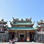 An'png Kaitai Tianhou Palace Foto
