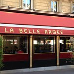 Photo of La Belle Armee