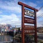 Photo de HI-Tofino - Whaler's on the Point Guesthouse