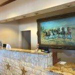 Fredericksburg Hill Country Hotel Photo