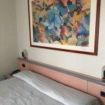 Foto di Ilga Hotel