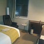 Foto de Okura Frontier Hotel Tsukuba