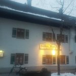Foto van Gasthaus Staufenbrucke