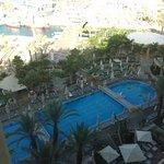 Foto de Queen of Sheba Eilat
