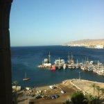 Queen of Sheba Eilat Photo