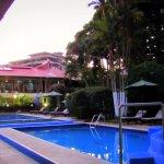 Hotel Mar de Luz ภาพถ่าย