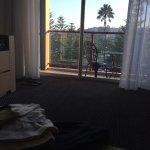 Foto de Coogee Sands Hotel & Apartments