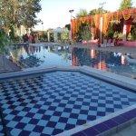 Main & children Swimming Pool