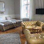Foto de First Hotel Statt Soderhamn