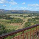 Valle de los Ingenios Foto