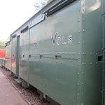 Photo of National Rail Museum
