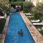 Hotel Villa Terra Viva Foto
