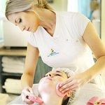 Tratamientos de belleza en el Medical Wellness Center Marina d'Or