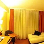 Foto de Hotel Mercure Muenchen Altstadt