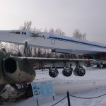 Photo of Central Museum of the Air Forces at Monino