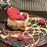 Peanut Cheesecake Dessert