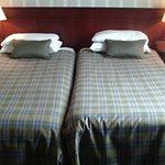 Ben Nevis Hotel & Leisure Club Foto