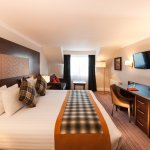 Leonardo Hotel Edinburgh Murrayfield
