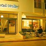 Hotel Vrilo Foto