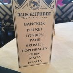 Photo of Blue Elephant Cooking School
