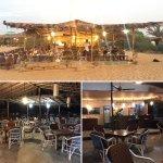 Jacksons Beach Cafe