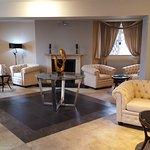 Foto de Best Western Birmingham Walsall Barons Court Hotel