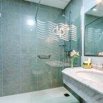 Baño habitación con Ducha