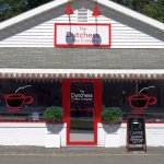 The Dutchess Coffee Company