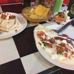 Photo of El Diablo's Burritos