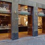 Venchi Cioccolato e Gelato, Firenze Via dei Calzaiuoli, Piazza del Duomoの写真
