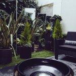 Foto de Les Jardins de la Villa & Spa