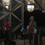 Live Music with the Bobby Rieman Band