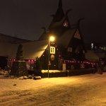 Viking Village Hotel Foto