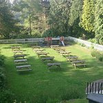Foto de The Anglesey Arms
