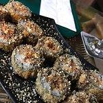 Ganesh Sushi Bar