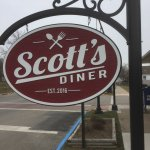 Scott's Diner