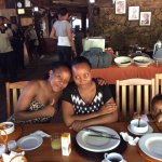 Foto de Hippo Haunt Restaurant & Bar