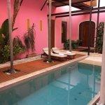 Rosas & Xocolate Boutique Hotel & Spa