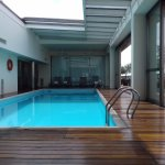 Hotel Madero Foto