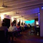 Sunset Grille - Secret Harbour Resort Foto